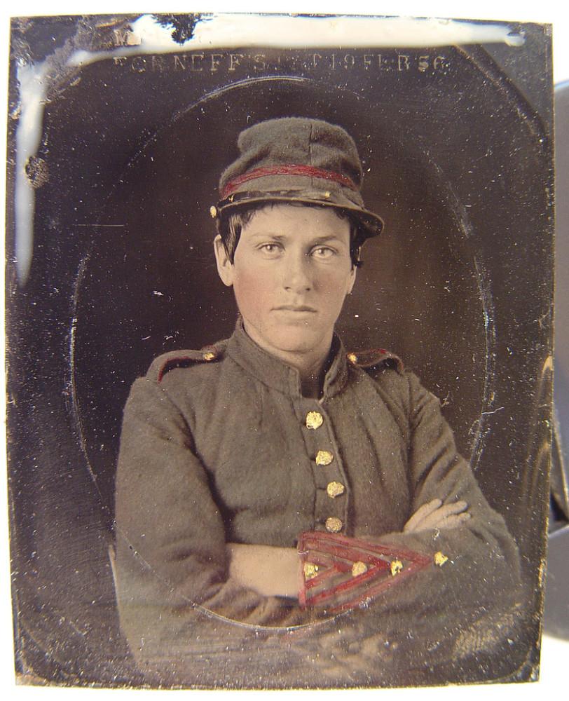 Трансгендеры - солдаты американской гражданской войны 00237v.jpg