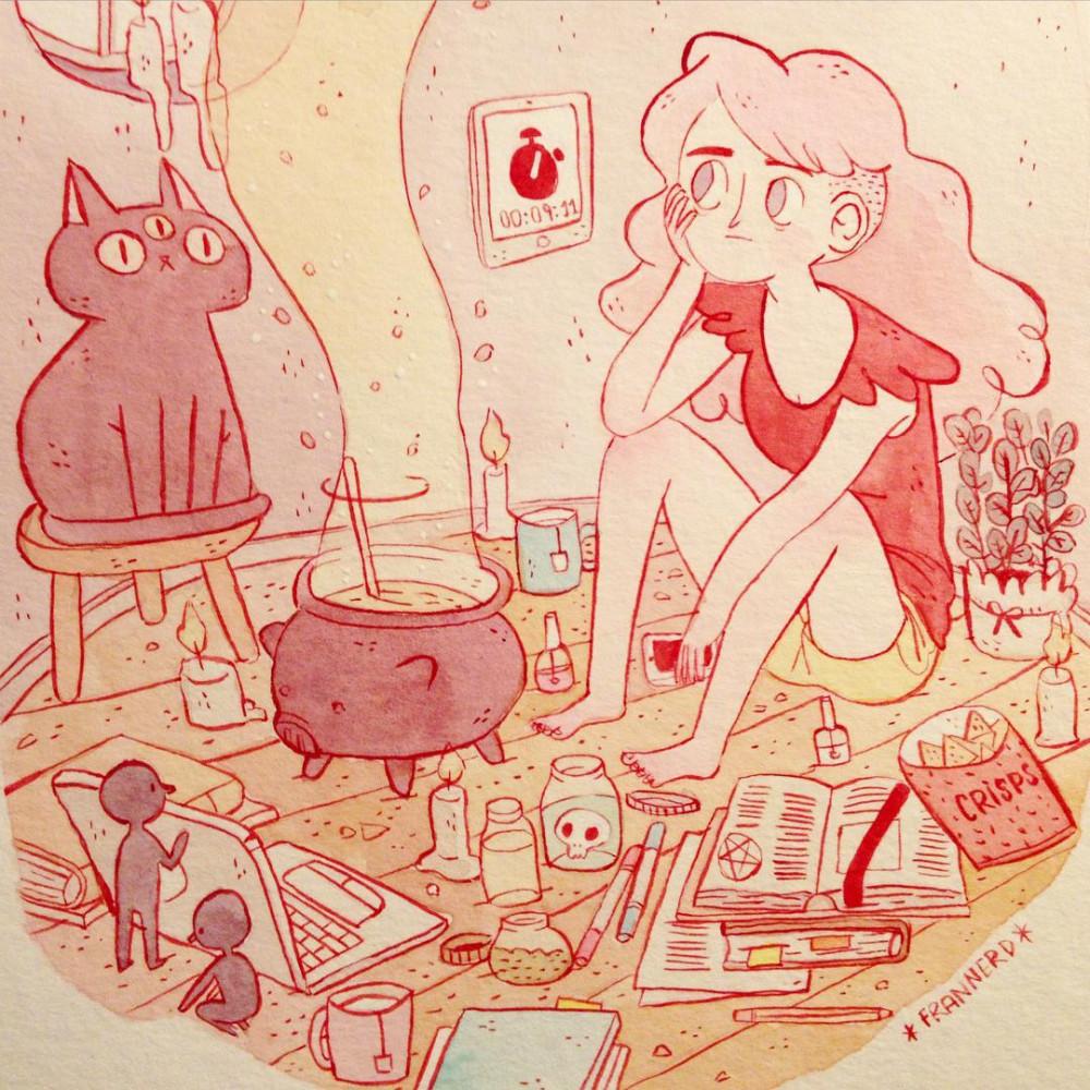 Fran Meneses (Frannerd)-www.kaifineart.com-3.jpg