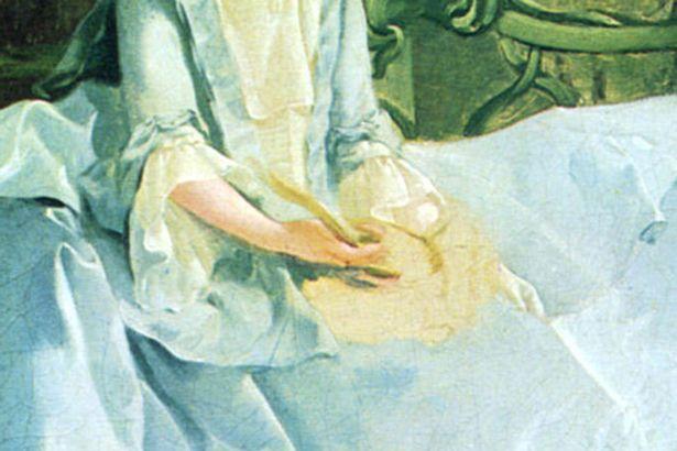Картина Гейнсборо содержит «скрытые пенисы» - можете ли вы их заметить? PAY-Painting (1).jpg