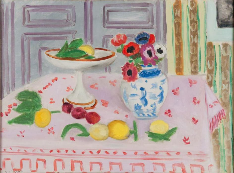 Henri Matisse - The Pink Tablecloth.jpg
