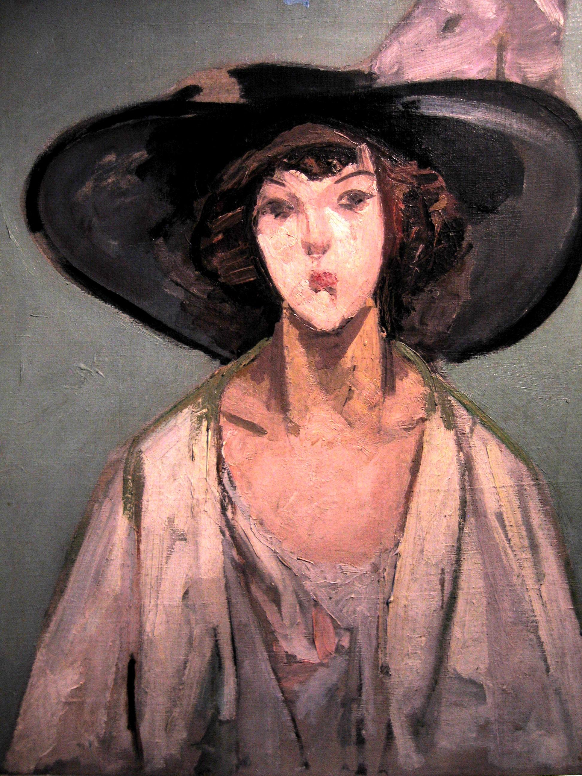 Femme_au_chapeau_by_Jacqueline_Marval.JPG