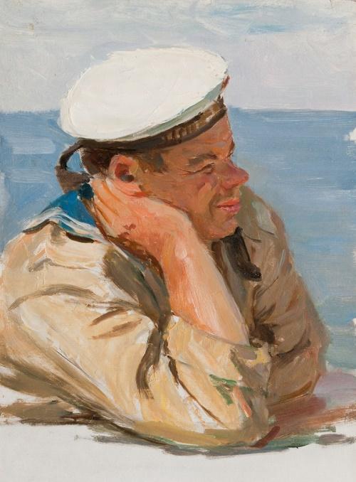 The-sailor-of-the-Baltic-Fleet.-1950-ies.jpg