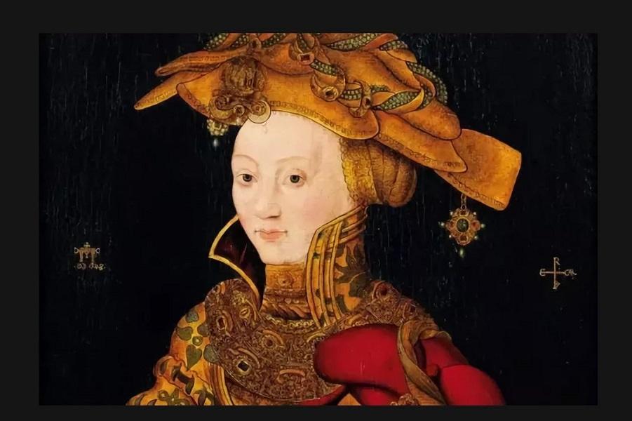 Как голубиные сухожилия помогли доказать, что картина, купленная Викторией – настоящий Кранах