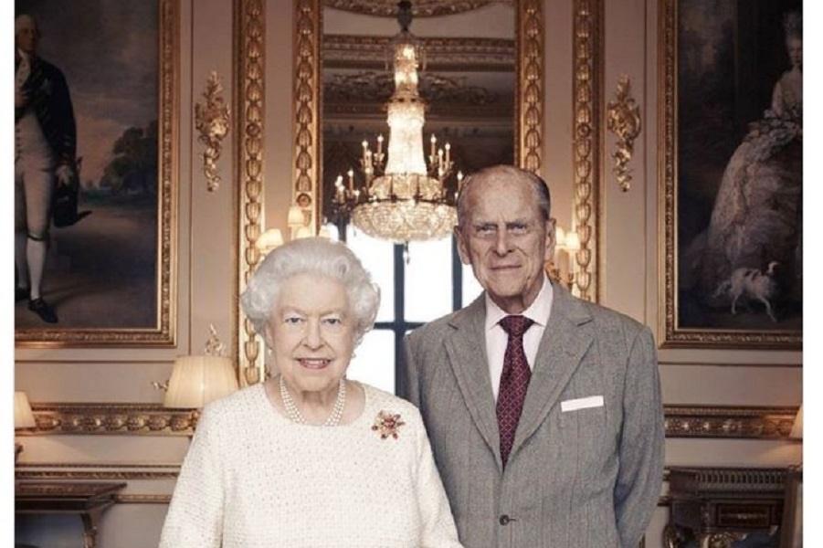 Скончалась старейший член шведской королевской семьи