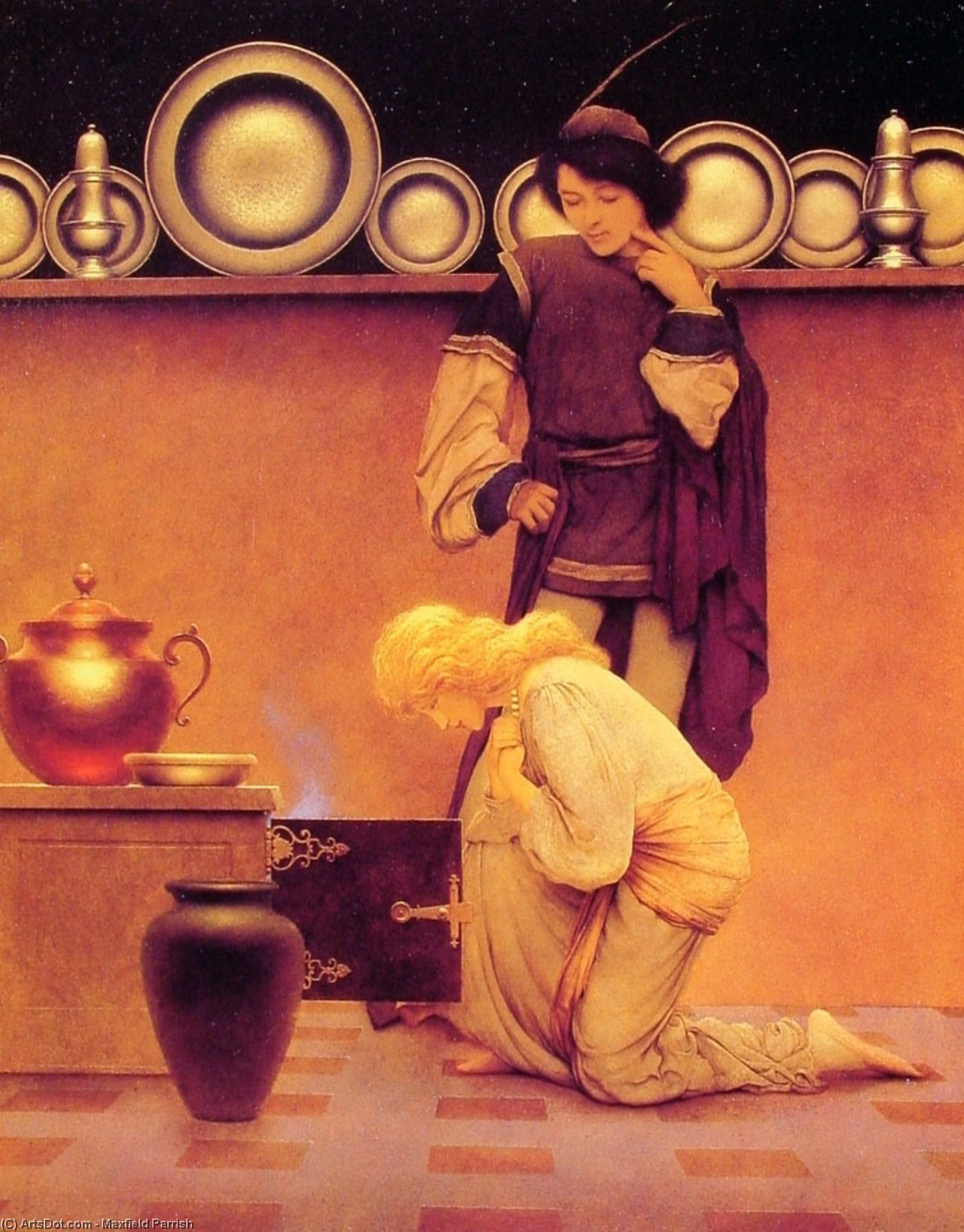 Maxfield_parrish-lady_violetta_and_the_knave.Jpg