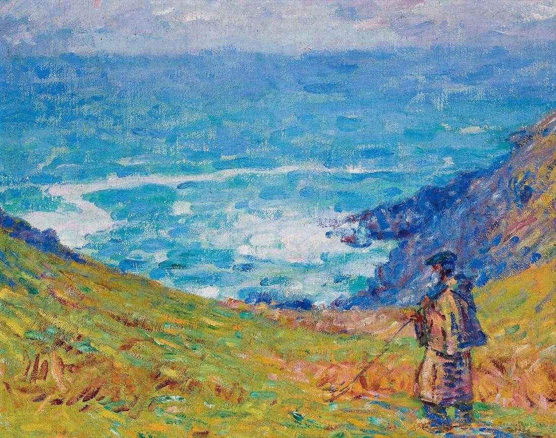 Живопись_Джон-Питер-Рассел_Рыболов-на-прекрасном-скалистом-острове-1900-04.jpg