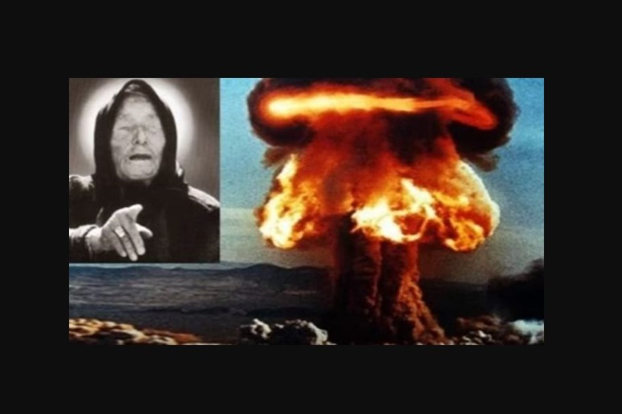 """Forecasts"" of Baba Vanga: 9/11, tsunami and Brexit, and 2 important events in 2018"