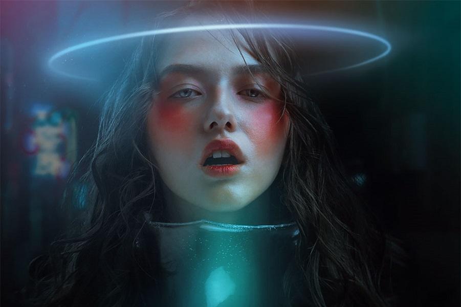 «Ягненок будущего»: Киберпанк-Нуар Александра Бердин-Лазурского