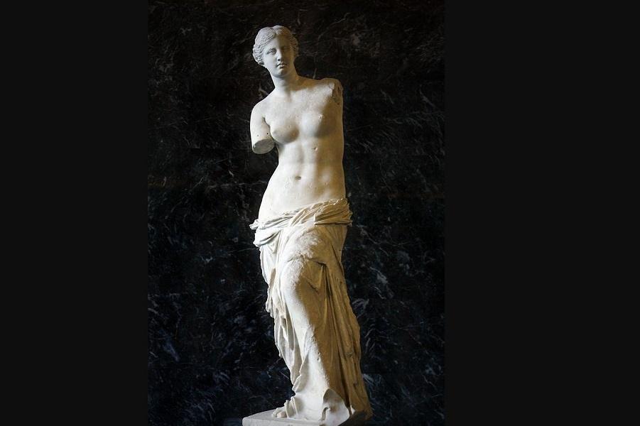 Что держала в руках Венера Милосская? — самые интересные гипотезы