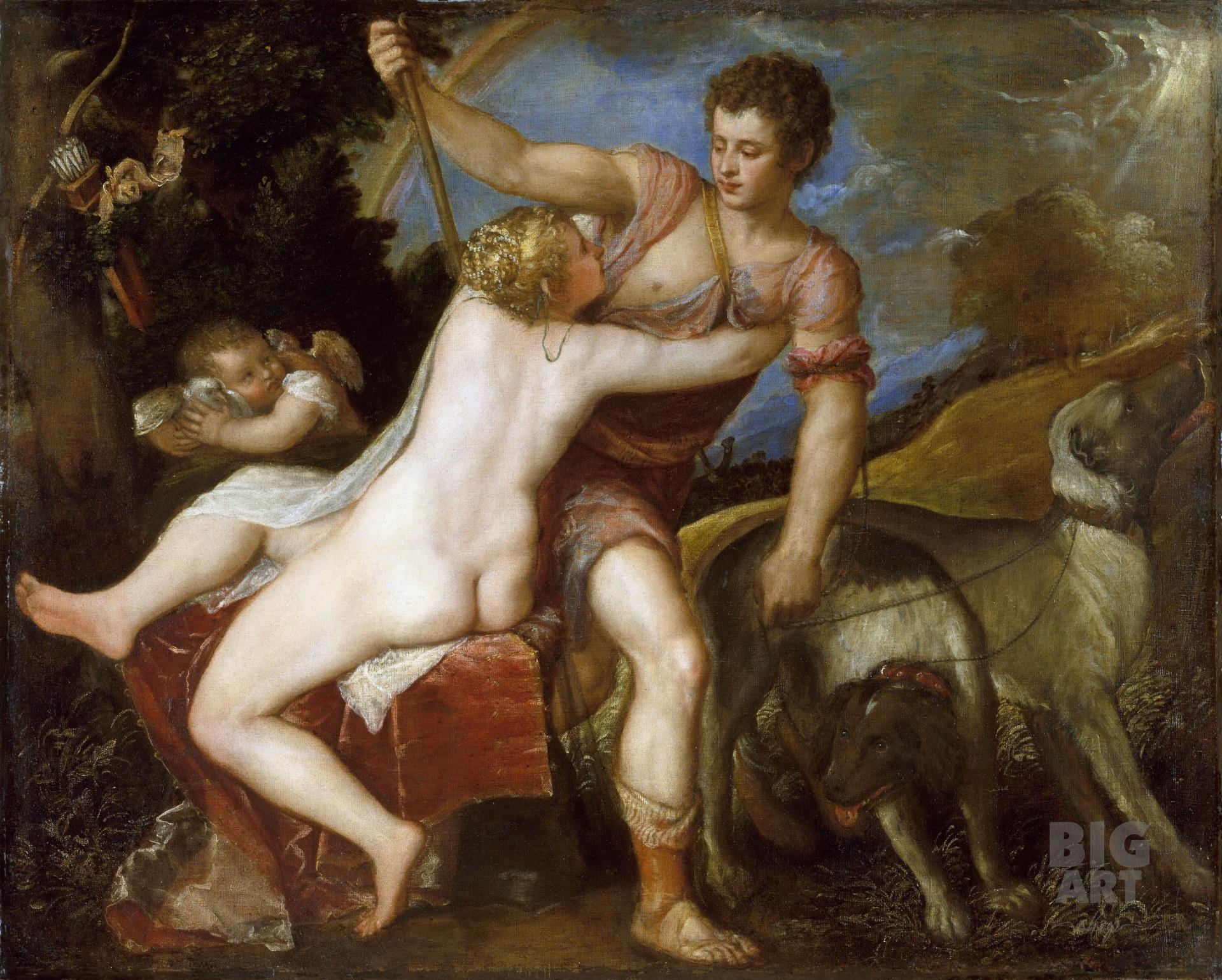 Венера и Адонис--1555_0.jpg