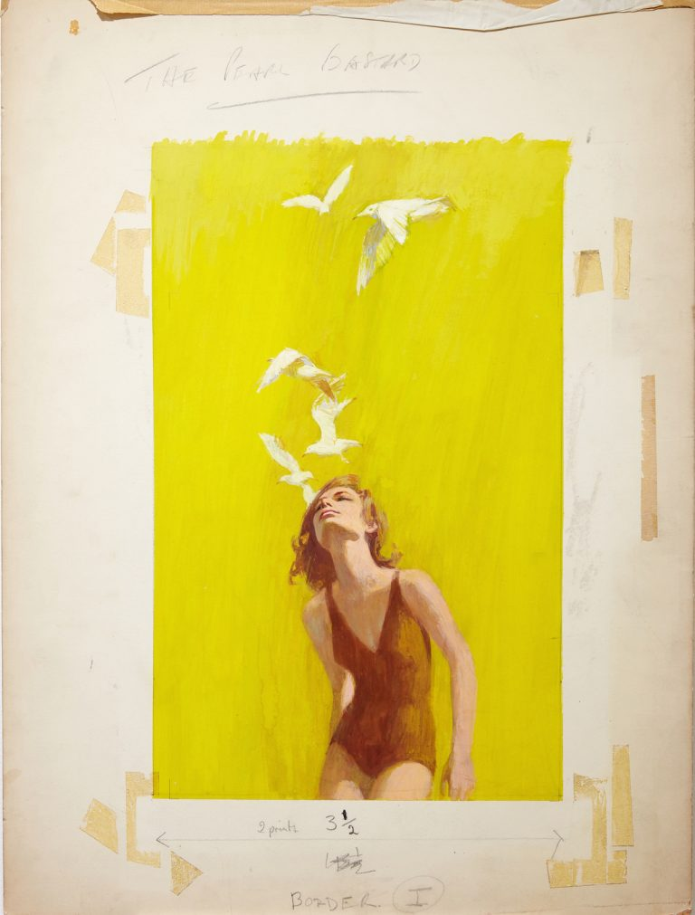 Renato-Fratini_The-Pearl-Bastard_c1960s_-gouache-on-board_copyright-Lever-Gallery_AW-768x1011.jpg