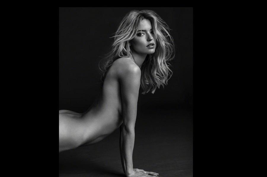 Ангелы Victoria's Secret и «Семинольский дух»