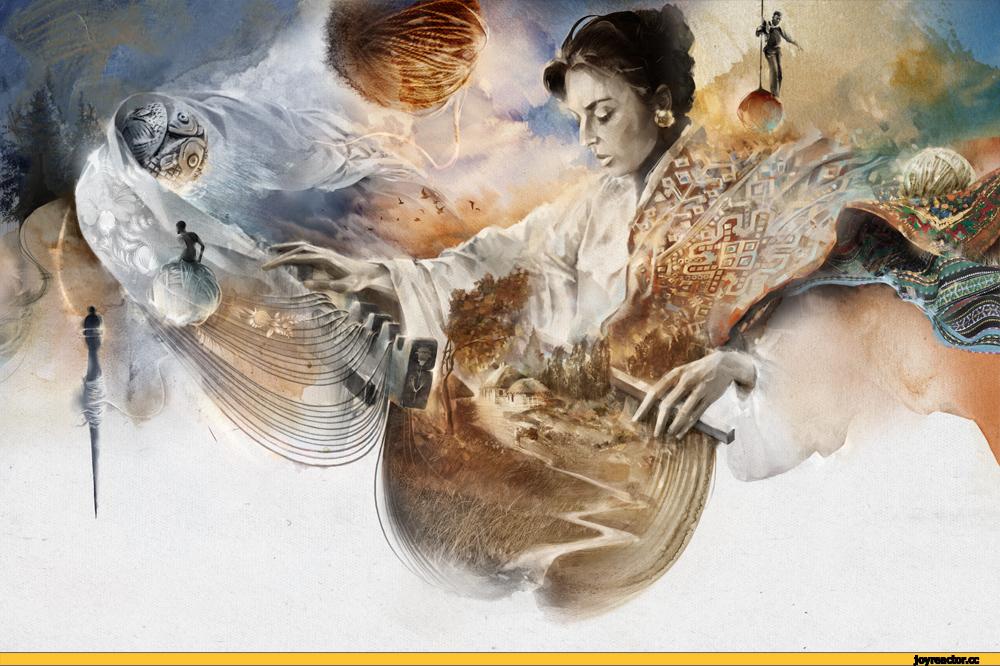 Моя-Україна-разное-Алексей-Курбатов-художник-1859218.jpeg