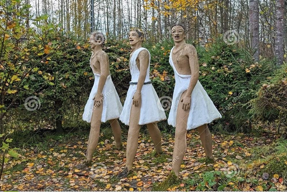 parikkala-finland-sculptures-three-men-ancient-dress-ite-artist-veijo-ronkkonen-his-sculpture-park-parikkalan-109594591.jpg