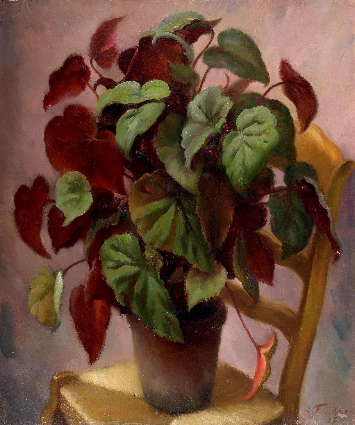 Green Plant)_70 х 60.jpg