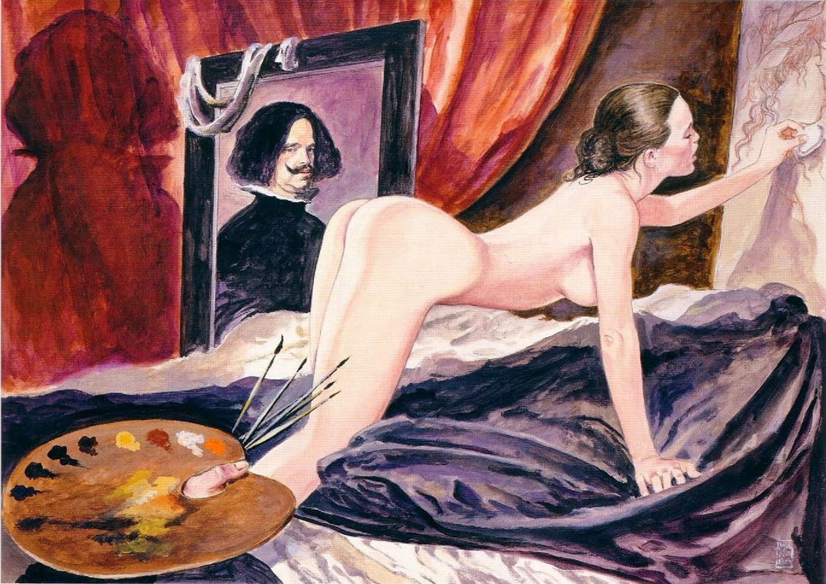 Free long erotic art movies — photo 7