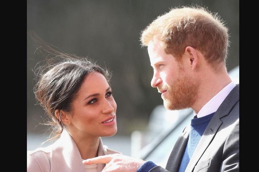 Британцам предстоят расходы. Сколько будет стоить свадьба 5-го наследника престола?