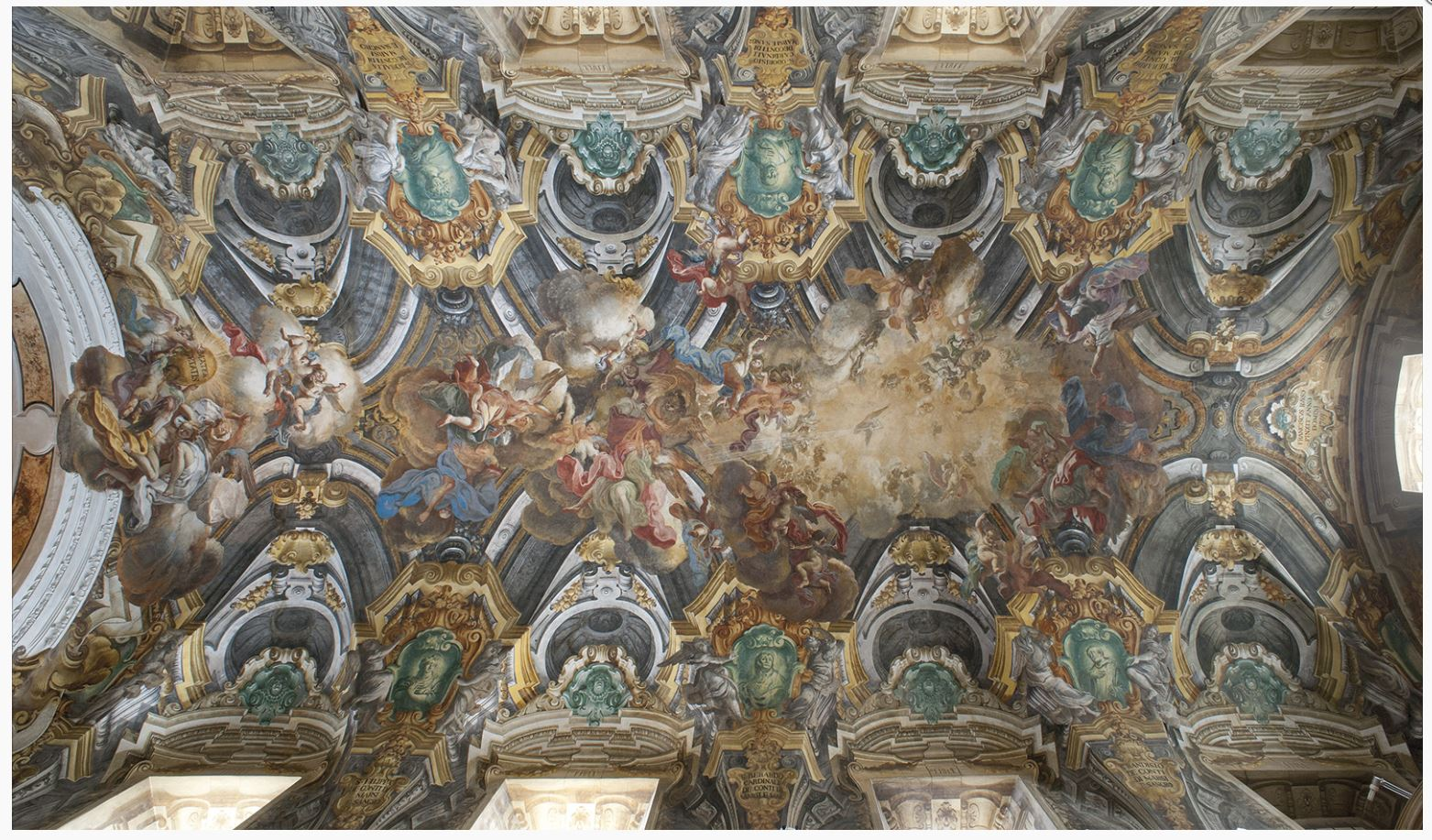 Тайны неаполитанского барокко. Есть и страшные Сансеверо, Санмартино, говорят, правда, Коррадини, только, подвале, мрамора, будет, принца, модели, мнение, мрамор, капелле, недавние, многих, исследования, принц, углями, время