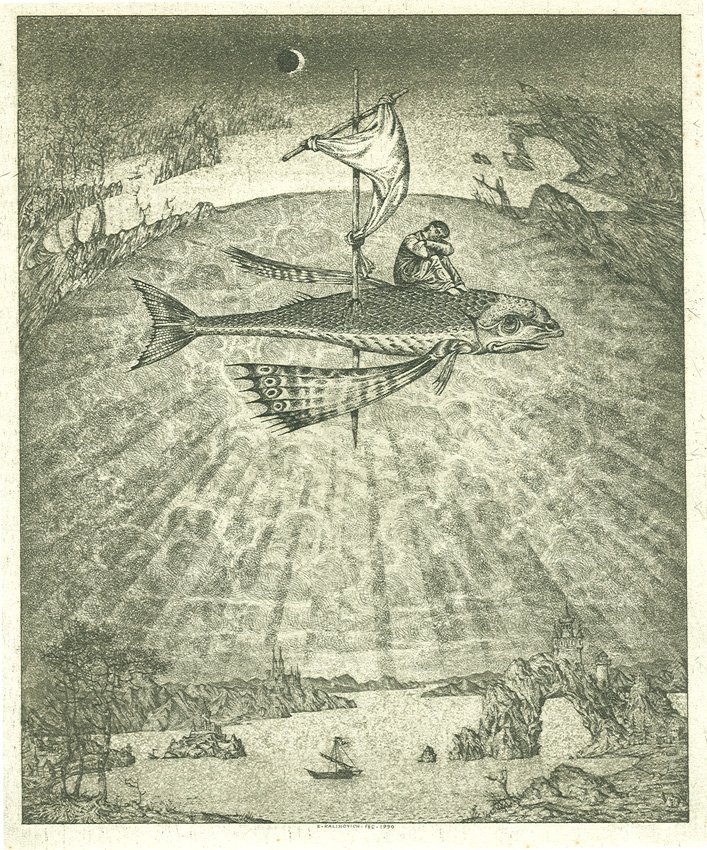 Fish Flying Into Double Landscape.jpg