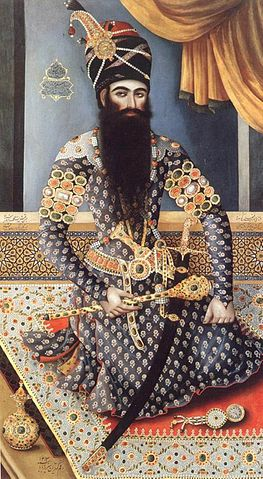263px-An_Early_Painting_of_Fath_Ali_Shah