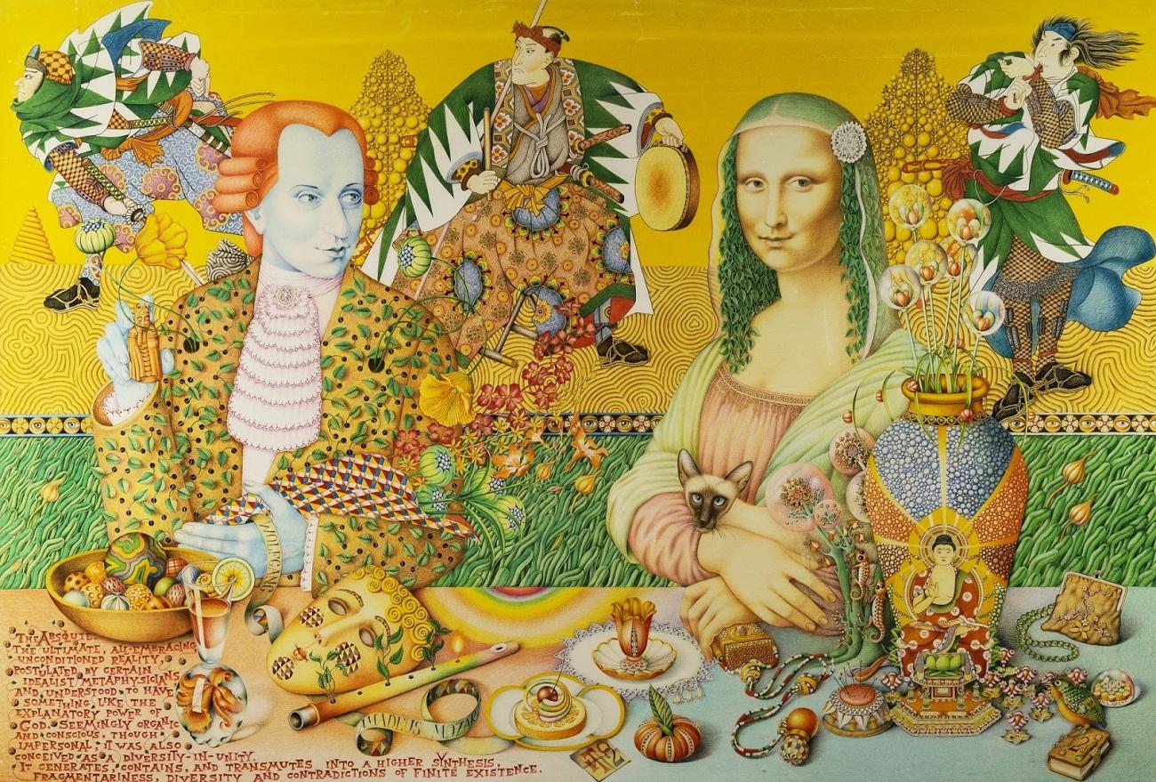 2002_Моцарт и Мона Лиза_106.7 x 155_литография.jpg