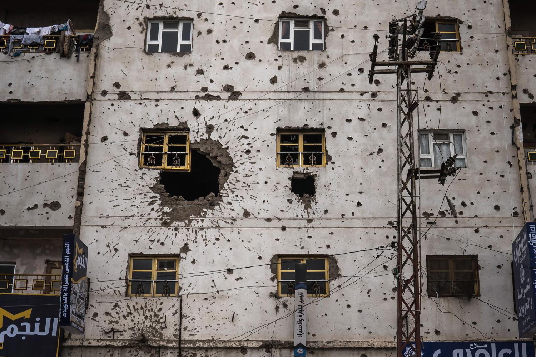 YEMEN: VICTIMS OF WAR