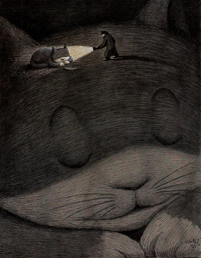 10_matticchio-the-dream-of-the-cat