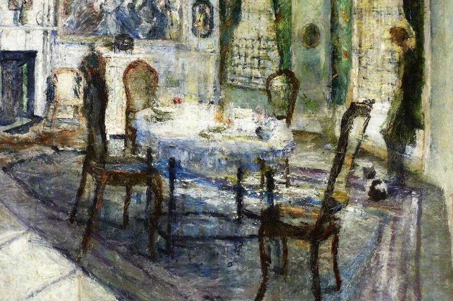 Teatime, Birchington