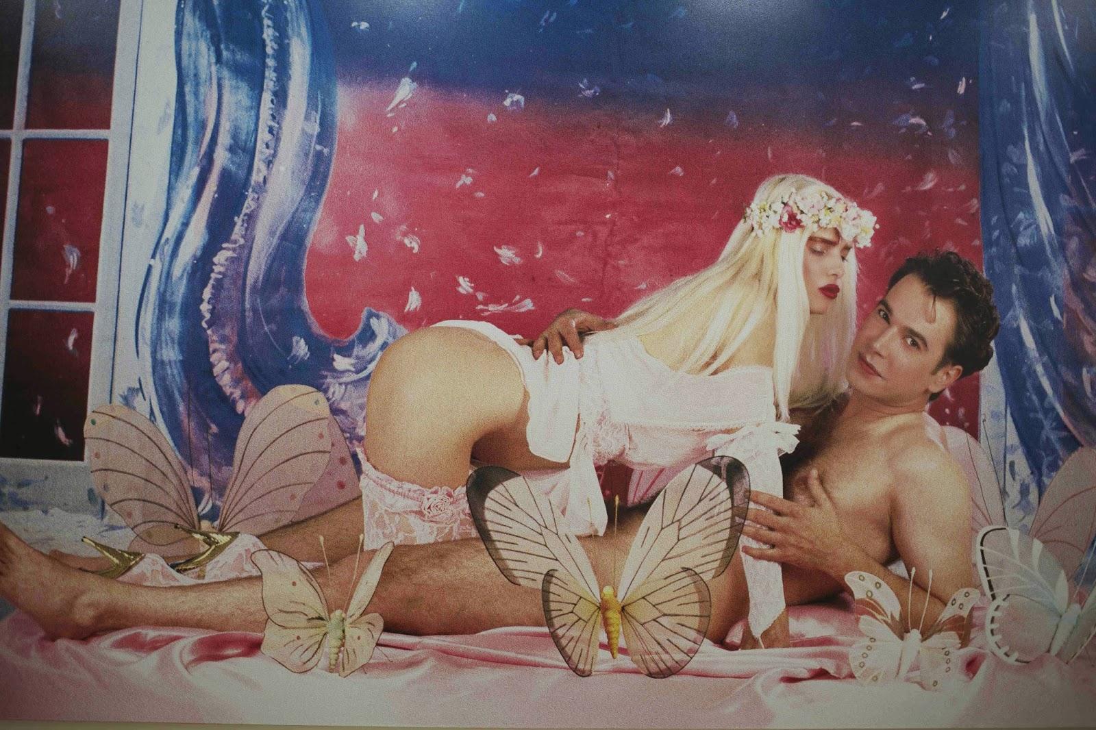 Итальянские художники порно
