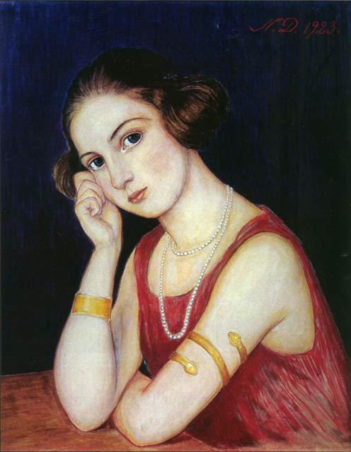 Тора. 1923