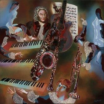 Музы и музыканты