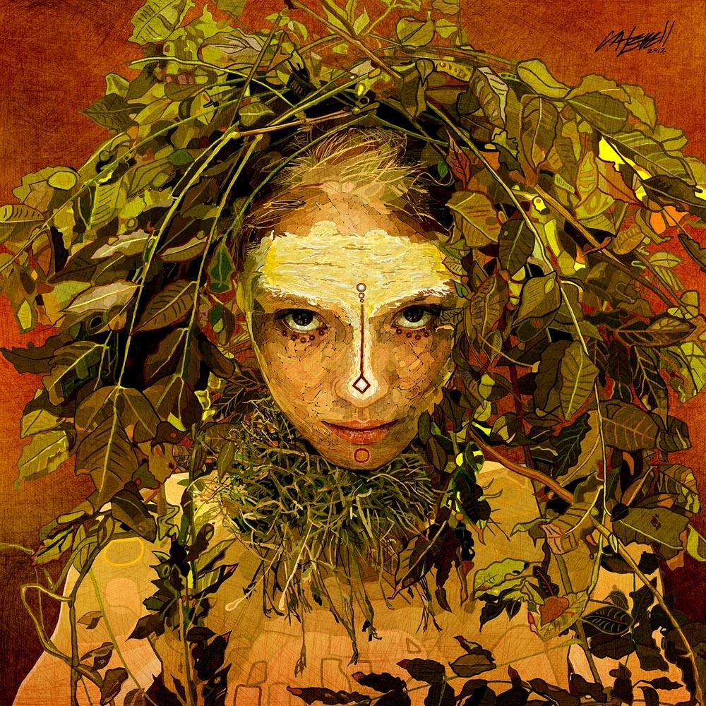 Pagan-Girl