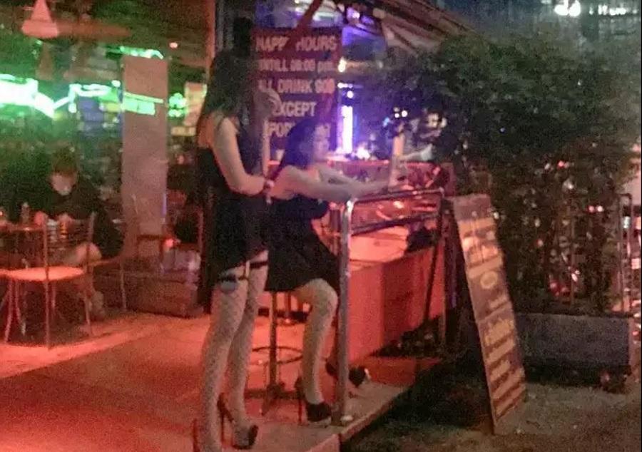 Дешевые проститутки город железнодорожный московская область номер