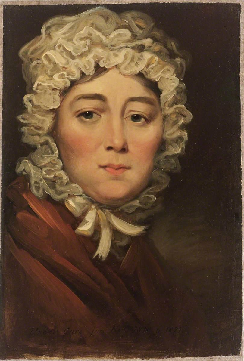 Mrs Bennett, Cured of a Skin Disease