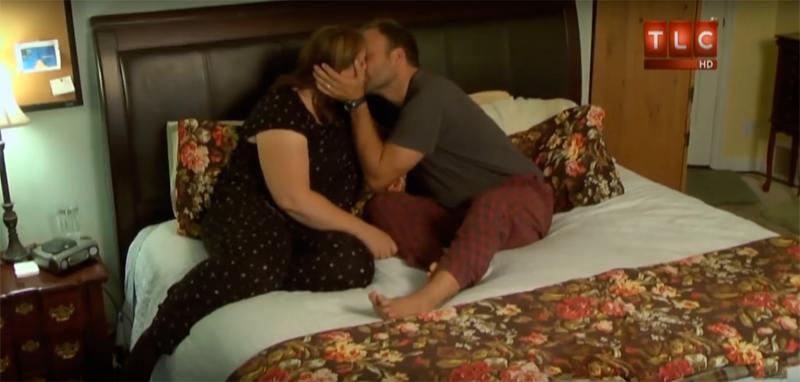 Секс в полигамной семье