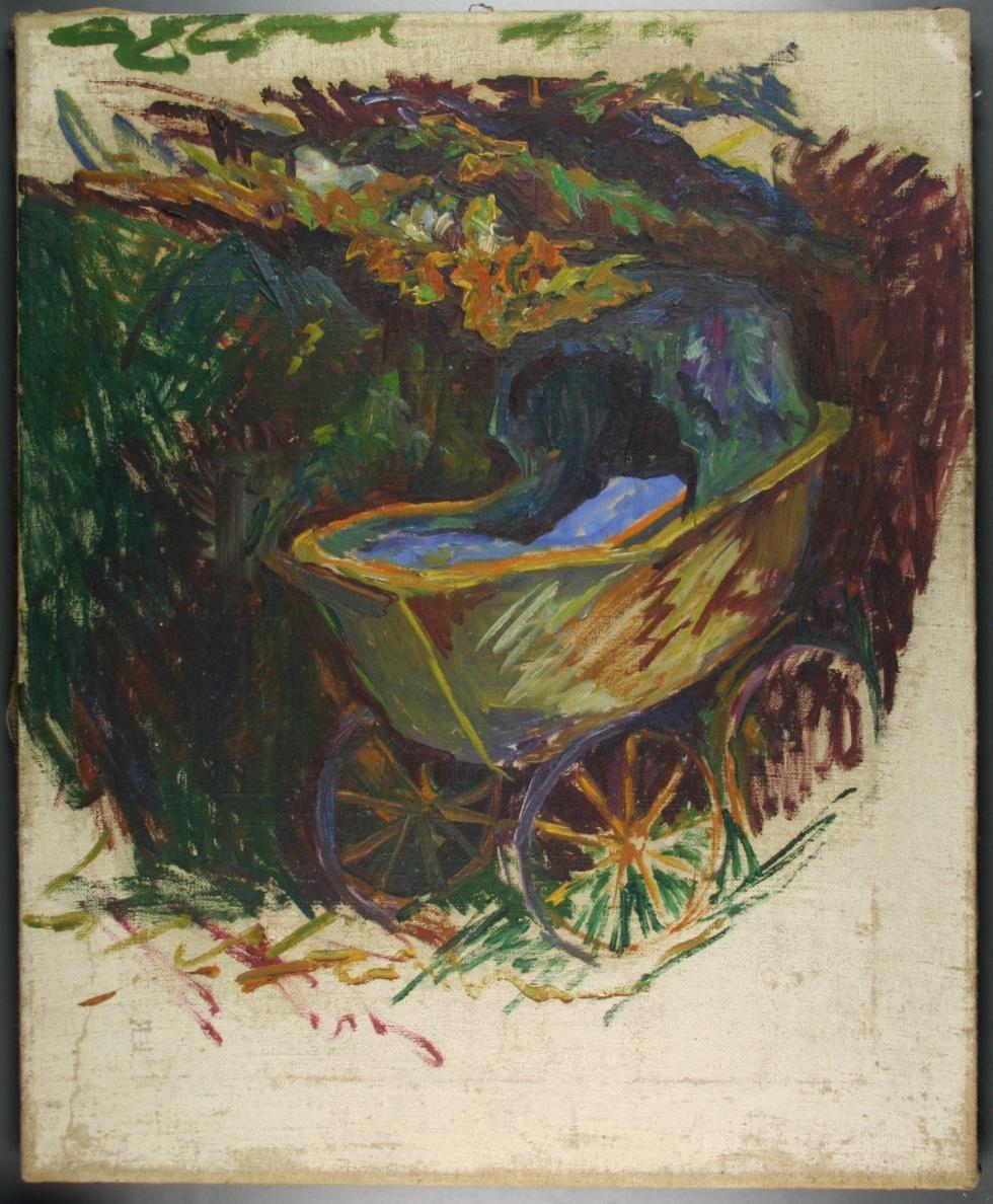 Abbildung zu Objekt Inv.Nr. NLI 15 von Gleimhaus Halberstadt