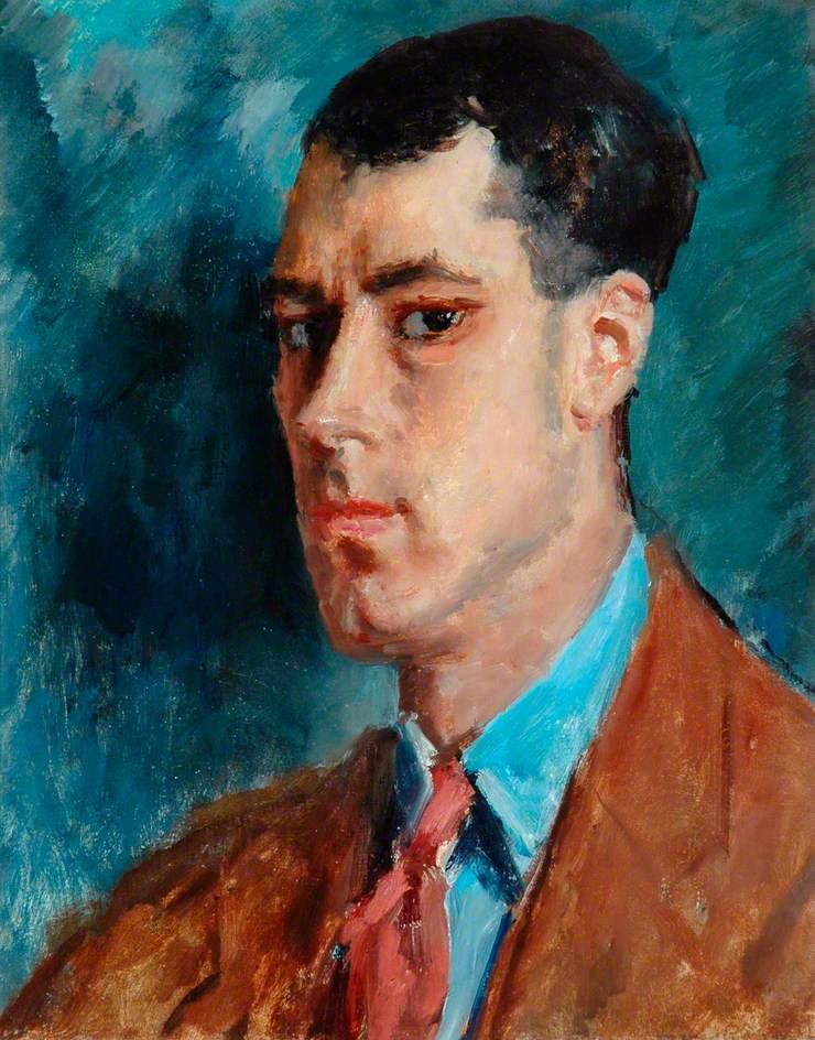 Sir Caspar John (1903-1984)