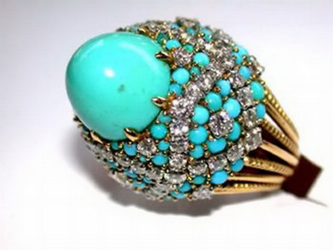 87945426_large_URQUOISE_AND_DIAMOND_VINTAGE_COCKTAIL_RING