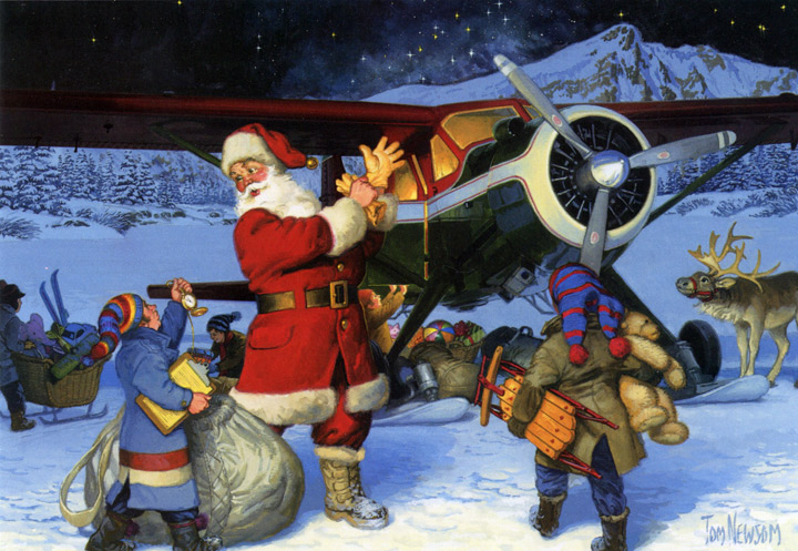 Perfect-Christmas-Night