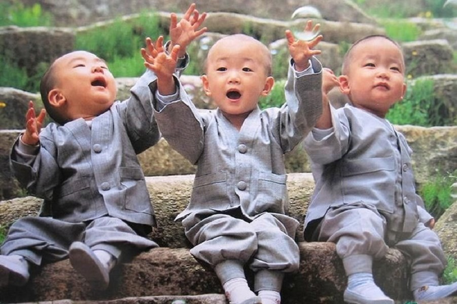 Маленькие монахи : tanjand — LiveJournal