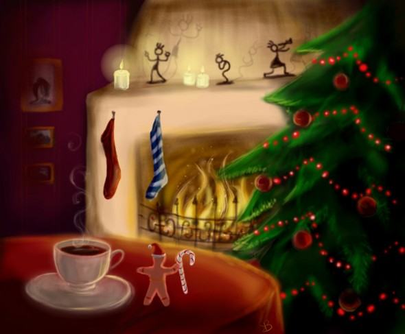 1_illustration_on_a_christmas_theme-590x487