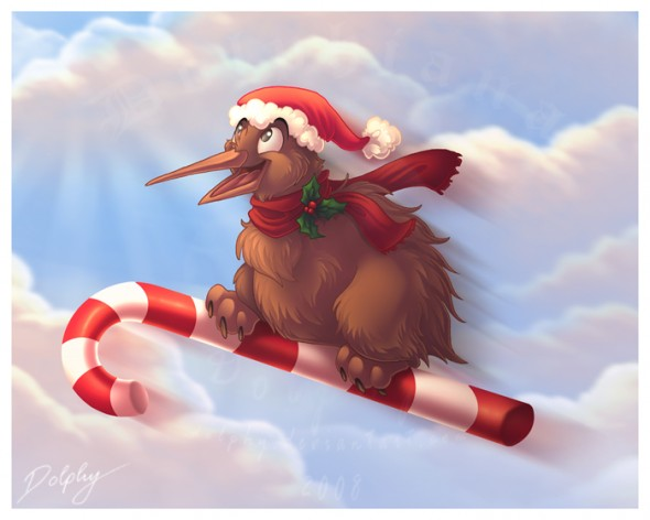 6_illustration_on_a_christmas_theme-590x472