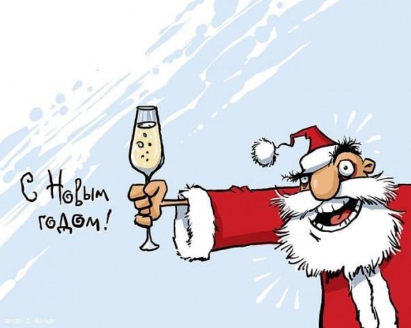 7_illustration_on_a_christmas_theme-590x472
