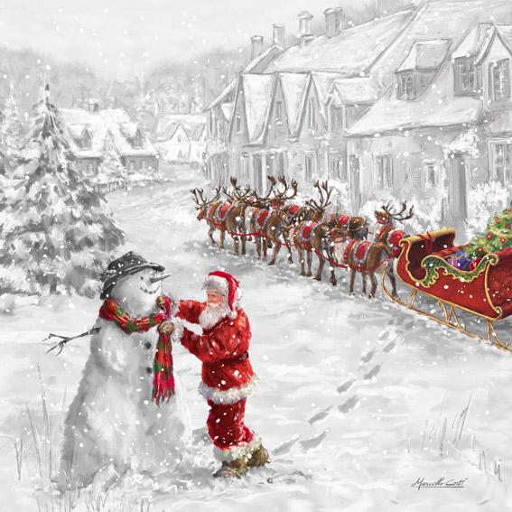 24__illustration_on_a_christmas_theme