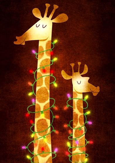 25__illustration_on_a_christmas_theme