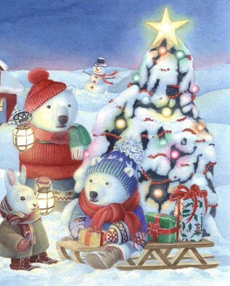 28__illustration_on_a_christmas_theme