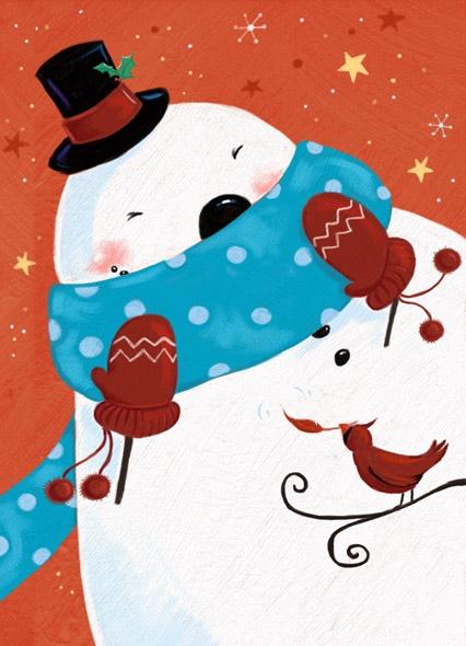 30_illustration_on_a_christmas_theme
