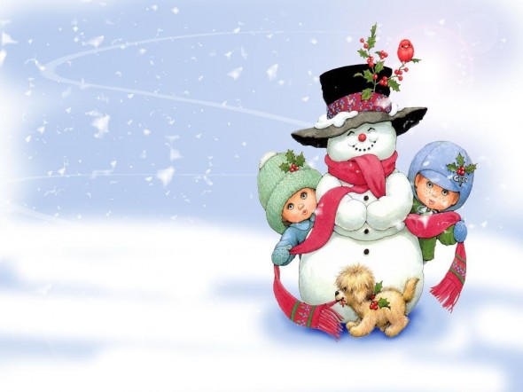 35_illustration_on_a_christmas_theme-590x442