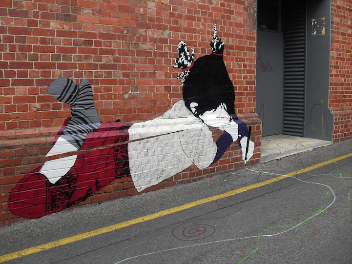 Be Free. Аделаида, Австралия