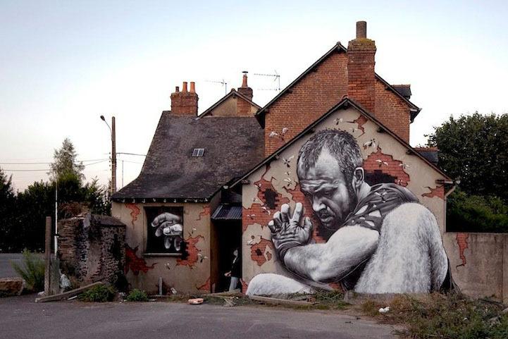 MTO. Rennes, Франция